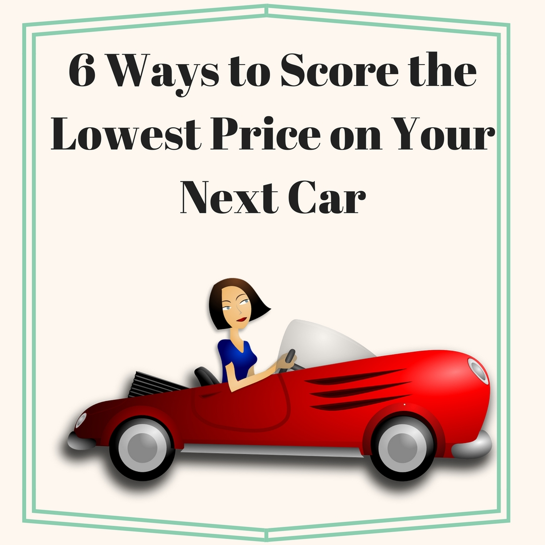 What Does Apr Mean When Your Buying A Car