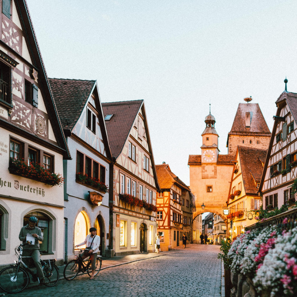 8 Places To Visit In Germany You Wouldn't Take Your Kids