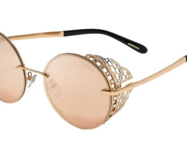 10 Most Expensive Designer Sunglasses In The World