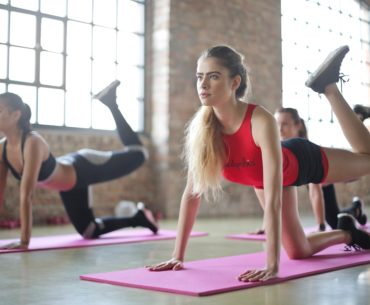 Top 8 Best Gym Classes For A Healthy Body